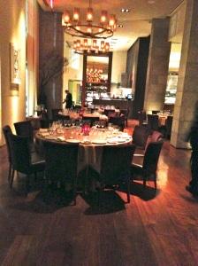 Cityzen Restaurant