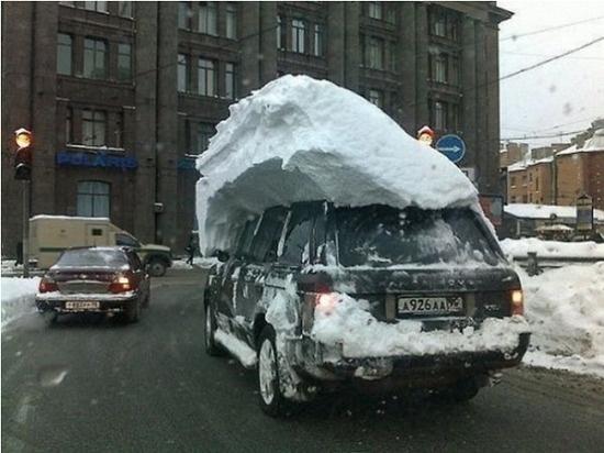 Let It Snow  (4/6)