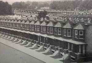 Homes_5_Construction_1914_rowhouses_BaltimoreMd_photo