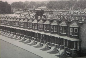 Homes_5_Construction_1914_rowhouses_BaltimoreMd_photo